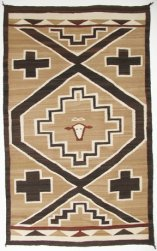 Shiprock Gallery - Navajo Pictorial Weavings
